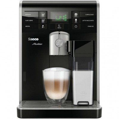 Кофемашина Philips Saeco Moltio One Touch Cappuccino (HD8769/09)