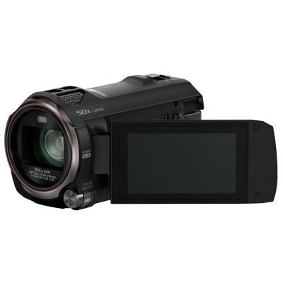 Видеокамера Panasonic HC-V770 Б/У