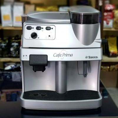 Кофемашина Saeco Cafe Prima Б/У