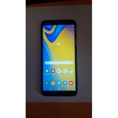 Samsung Galaxy J6 Plus 2018 (SM-J610F) Б/У