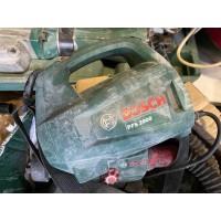 Краскопульт с компрессором Bosch PFS 2000