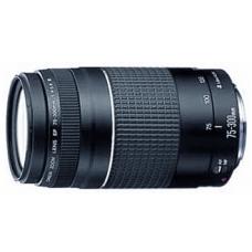 Объектив Canon EF 75-300mm f/4.0-5.6