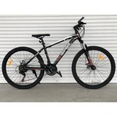 """Велосипед 26"""" Top Rider """"611"""" коричневый"""