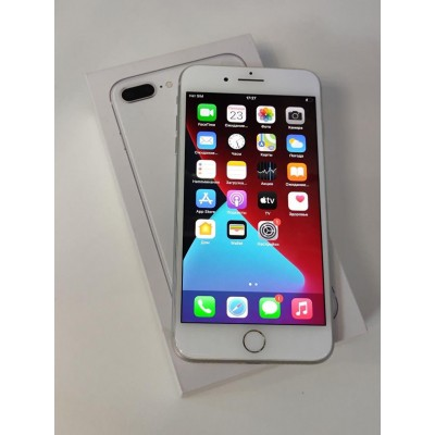 Apple iPhone 8 Plus 64GB Б/У