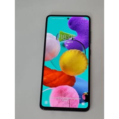 Samsung Galaxy A51 (SM-A515F) Б/У