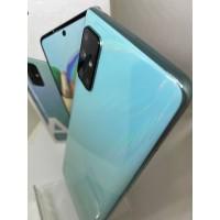 Samsung Galaxy A71 (SM-A715FZKUSEK)