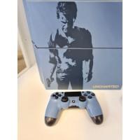 Игровая приставка Sony Playstation 4 1TB Ultimate Player Edition CUH-1216B