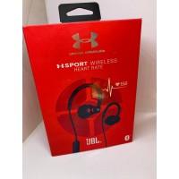 Наушники JBL Under Armour Sport Wireless Heart Rate