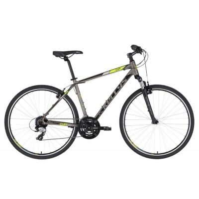Велосипед Kellys Cliff 30