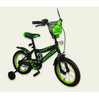 "Велосипед Like2bike 18"" Dark Rider"