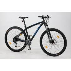 Велосипед Steppenwolf timber evo 29