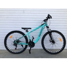 "Велосипед TopRider 550 27.5"""