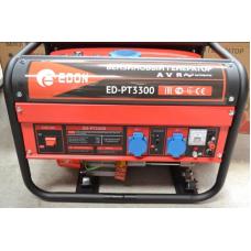 Бензиновый генератор Edon ED-PT 3300