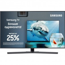 Телевизор Samsung UE50RU7400