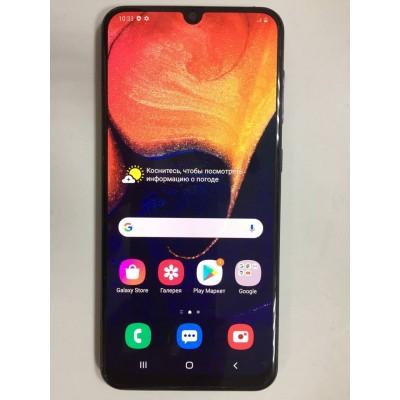 Samsung Galaxy A50 4/64 2019 (SM-A505FN) Б/У