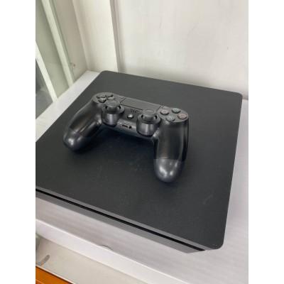 Игровая приставка Sony Playstation 4 slim 1TB Б/У