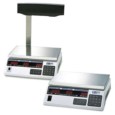 Весы торговые Digi DS-788 Б/У