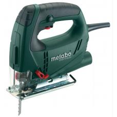 Электролобзик Metabo STEB 70 Quick