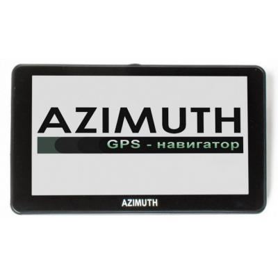 GPS навигатор Azimuth M703  Б/У