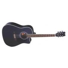 Электроакустическая гитара Hohner HW 440