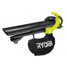 Садовый пылесос-воздуходувка Ryobi RBV3000CESV