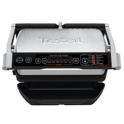 Электрогриль прижимной Tefal GC706D34 OptiGrill+