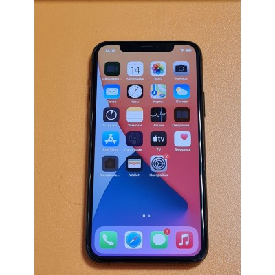 Apple iPhone 11 Pro 256GB Б/У