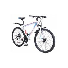 """Велосипед CrossBike Hunter 27.5"""""""