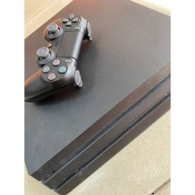 Игровая приставка Sony Playstation 4 Pro 1TB Б/У