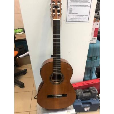 Гитара ADMIRA MALAGA E