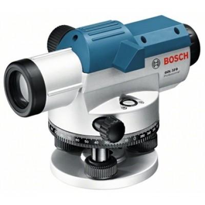 Оптический нивелир Bosch GOL 32 D Professional Б/У
