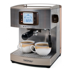Кофеварка ZELMER 13Z012