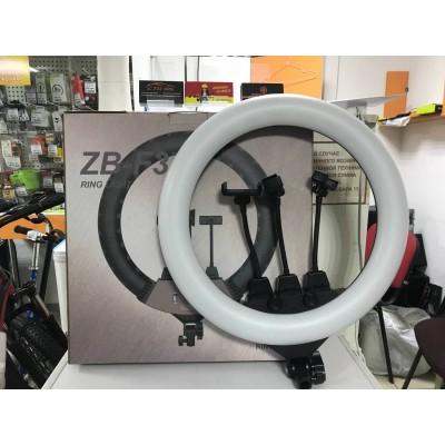 Кольцевая LED лампа ZB-F348 1 45 см