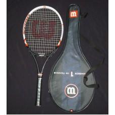 Ракетка для большого тенниса Wilson Sting Graphite Soft Shock