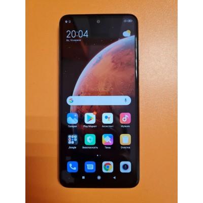 Xiaomi Redmi Note 9 Pro 6/128GB Б/У