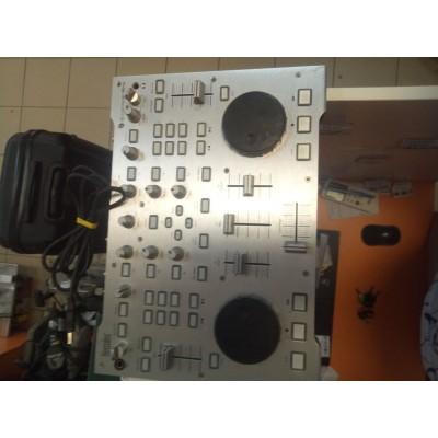 DJ-контроллер Hercules DJ Console Rmx