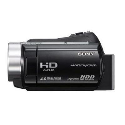 Видеокамера Sony HDR-SR10E  Б/У