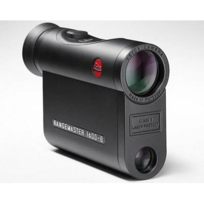 Лазерный дальномер Leica CRF 1600-R Б/У