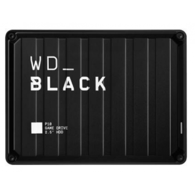 Жесткий диск WD Black P10 Game Drive for Xbox One 3 TB