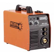 Сварочный полуавтомат инверторный Искра MIG-320S