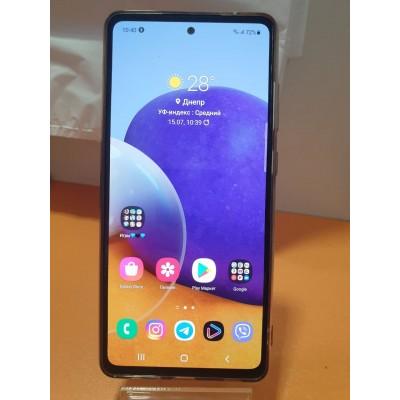Samsung Galaxy A72 (SM-A725FZKD)