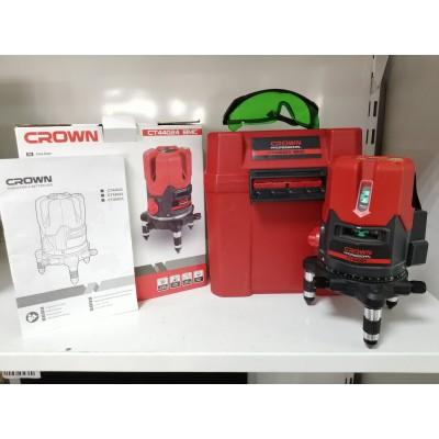 Лазерный дальномер Crown CT44024 BMC  Б/У