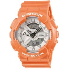 Часы наручные Casio G-Shock GA-110SG-4AER