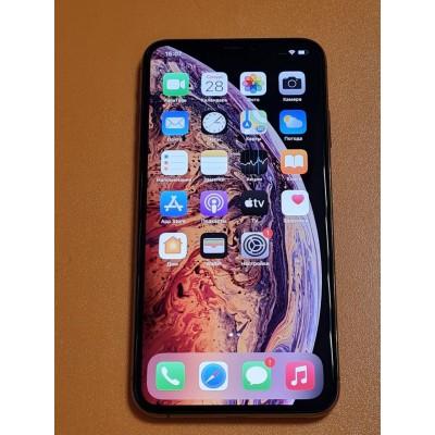 Apple iPhone XS Max 512GB Б/У