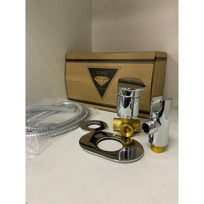 Гигиенический душ TOPAZ Barts-TB 077106-H36