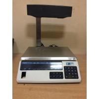 Весы торговые Digi DS-788