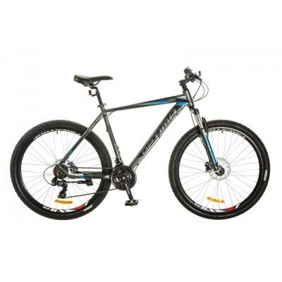"""Горный велосипед Optima F-1 HDD 29"""" Б/У"""