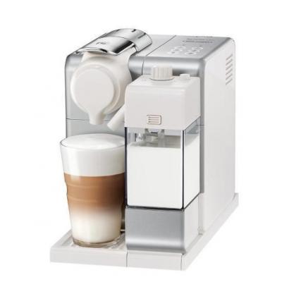 Кофемашина Delonghi Nespresso Lattissima Touch EN560.S