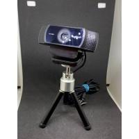 Веб-камера Logitech HD C922 Pro Stream
