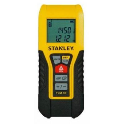 Дальномер лазерный Stanley TLM 99